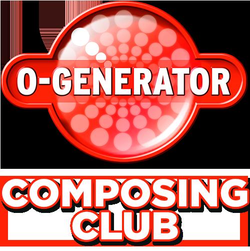 O-Generator Composing Club