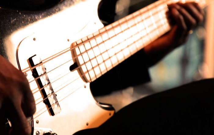 Adele Bass Line